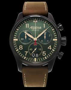 Best Alpina Watches Images On Pinterest Alpina Watches Gold - Alpina watches