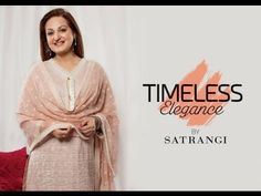 Bonanza Timeless Elegance Collection By Satrangi 2017