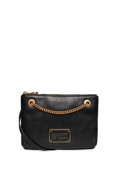Axelremsväska New Too Hot To Handle D D BLACK - Marc by Marc Jacobs - Designers - Raglady