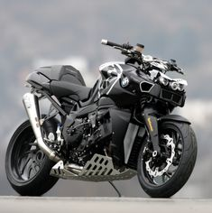 BMW: A form of Alien Motorcycle.
