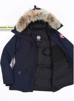 canada goose homme nice