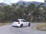 Tests Sébastien Ogier Polo WRC