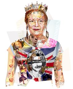 Vivienne Westwood: The Only Punk Left by tsevis, via Flickr