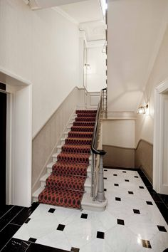 Holland Park Apartment  Armstrong Keyworth | Armstrong Keyworth Projects |  Pinterest | Holland and Apartments