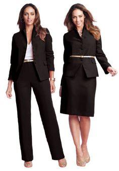 5982f58a78c Jessica London Plus Size Suit