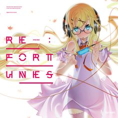 HolTunes - RE:FORTUNES Crossfade Demo (HTCD-R04) by HORUTUNA on SoundCloud