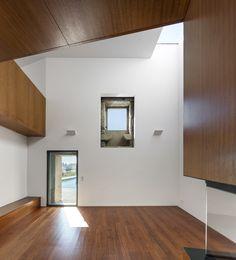 Galería de Casa Vigário / AND-RÉ - 3