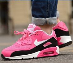 info for 9742d 68db1 ... usa air max 90 nike air max sko sneakers sort hvid tennis a28a1 5667c