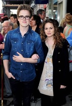 Tom McFly welcomes 'insanely gorgeous' baby boy