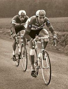 Eddy Merckx 1970 Faemino