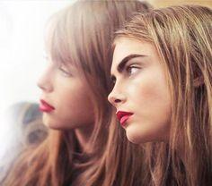 <#MakeUp> Las cejas de #CaraDelevigne 😱🔥 http://blgs.co/Gl6j0O