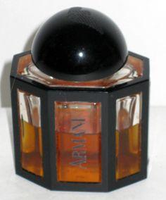 Armani Classic Parfum $145- QuirkyFinds.com