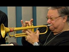 Legendary Cuban jazz trumpeter Arturo Sandoval tops Thursday's concert calendar.
