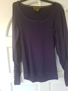 16 BNWT NEXT Ivory Mix Textured Tunic Top RRP£34 Striped Knit Trims Size 14