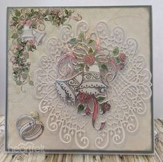 Classic Wedding collection ideas and coordinating inks - Heartfelt Creations