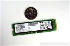 Samsung XP941, PCI-Express SSD Specifically For Ultrabooks  http://technolookers.com/2013/06/23/samsung-xp941-pci-express-ssd-specifically-for-ultrabooks/#axzz2X6tXI0qJ