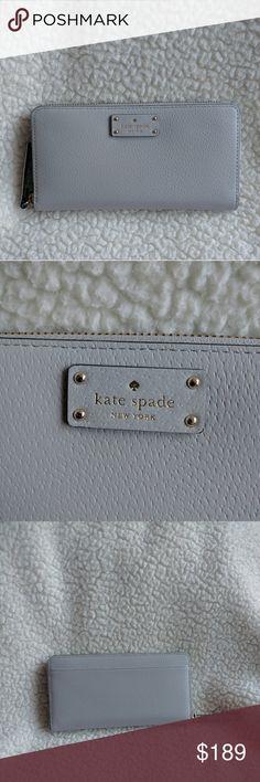 Kate Spade neda Wallet Kate Spade neda Grove Street stoneice wallet kate spade Bags Wallets