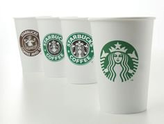 Starbucks Before & After