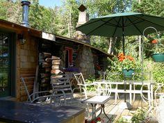 Grand Marais Vacation Rental - VRBO 418239 - 2 BR Northeast Cabin in MN, Lake Superior Log Cabin Getaway