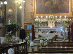 Chiesa SanGiorgio in Salerno