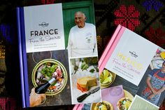 If you're a food lover, then the very latest release cook books from Lonely Planet Food are bound to make you very excited! Cook Books, Lonely Planet, Book Review, New Recipes, A Food, Lifestyle Blog, Planets, Mexico, Hearts