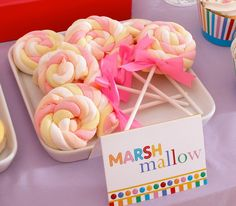 PS832_Lollipop candy Land Birthday Party - 29 by VensPaperie, via Flickr