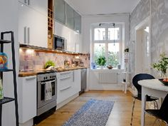 Scandinavian Styled Apartments : A brief look into this Nordic Style of Interior Design   Ideas   PaperToStone