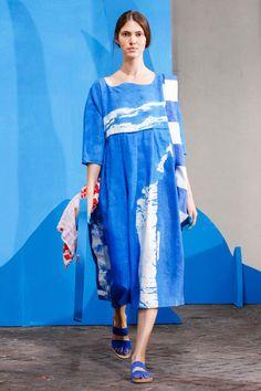 59 photos of Daniela Gregis at Milan Fashion Week Spring 2015.
