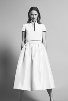 Delphine Manivet - Paris wedding designer - bridal store: Prefall Collection