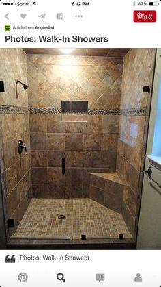 custom shower designs ideas | ... schluter shower system a hygienic ...