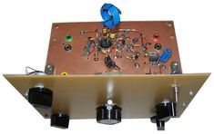 RX Radio Design, Transistor Radio, Ham Radio, Science Projects, Amp, Simple, Circuit Diagram, Ants, Great Ideas