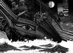 Mangaturk - Berserk - Sayı 243 - Sayfa 18