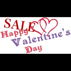 "SALE ON NEW & PREVIOUSLY ADDED ITEMS! Clearance on long standing items! No ""reasonable"" offer refused. Don't forget to take advantage of bundle discounts❣ HAPPY VALENTINE'S DAY❣ Other"