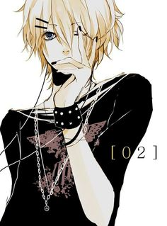 Omg Len is so freaking hot I can't even...