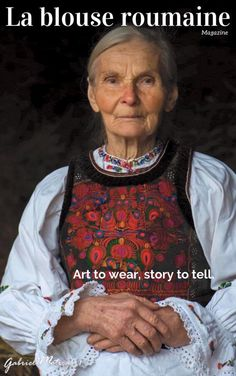 The woman that united a country through textiles: Introducing Andreea Tănăsescu of La Blouse Romaine - Haute Culture Textile Tours Romanian Flag, Hippie Movement, Night Photography, Scenic Photography, Landscape Photography, City People, Fashion Days, Famous Artists, Traditional Dresses