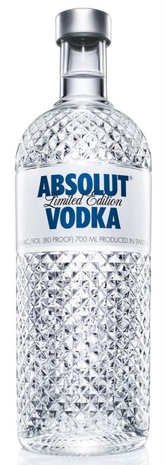 ABSOLUT Limited Edition – ABSOLUT Vodka, famed for its creative and visionary approach to art and design, has unveiled its latest iconic bottle, redesigned in a bold and visually striking new way.