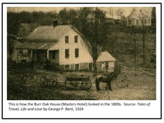 Laura Ingalls Wilder Park and Museum • 3603  236th Av, Burr Oak, Ia. This is the Town Grace was Born in