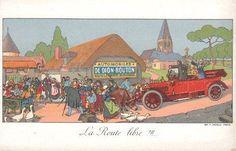 Automobiles DE Dion Bouton