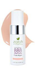 BBB CRÈME PÊCHE 7 EN 1 http://www.zorahbiocosmetiques.com/produit/bbb-cream