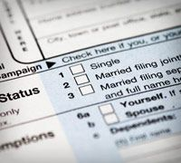 Tax filing tips for married couples
