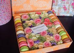 цветы с макарони в коробке москва: 16 тыс изображений найдено в Яндекс.Картинках
