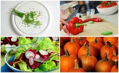 ESPECIARIAS: Os 20 Legumes Mais Saudáveis