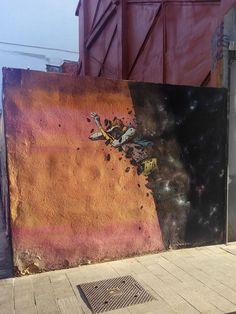 Deih in Valencia, Spain, 2020 Valencia Spain, Painting, Art, Art Background, Painting Art, Kunst, Paintings, Performing Arts, Painted Canvas