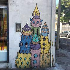 #montevideo Street art. Blaze Your Own Trail. Tag us and we will give you a shoutout. #piecemakergear.com #uruguay #streetart #urbanart #blazeyourowntrail #graffiti #slaps #rustoleum #spraypaint #siliconebong #montevideouruguay #tags #streetmural #mural #graffitiart #graff #muro #streetphotography #sprayart #urban #urbanart #urbanwalls #wallporn #graffitiigers #slappers #graffitiporn #instagraff #pasteup #stickerart