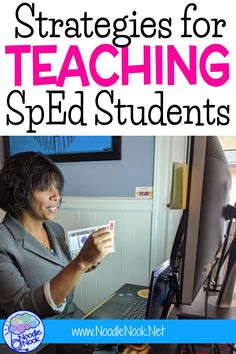 Student Centered Learning, Student Learning, Life Skills Classroom, Self Contained Classroom, Preschool Special Education, Instructional Strategies, Student Data, School Psychology, Folder Games