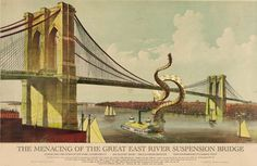 NYC Man Confirms Sea Serpent Sighting To The NY Times In 1895