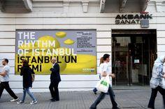 The Rhythm of Istanbul
