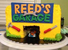 Runner Girl Birthday Cake Custom Cakes Weve Done Pinterest