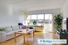 Bosagergården 17, 1. mf., 6400 Sønderborg - Dejlig andelslejlighed på 61 m² sælges - evt. forældrekøb #andel #andelsbolig #sønderborg #selvsalg #boligsalg #boligdk