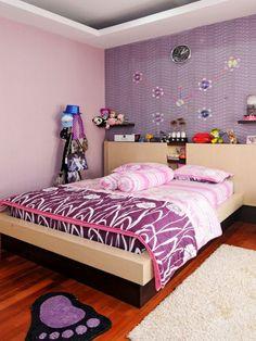 foto kamar tidur sederhana sempit bagus nyaman